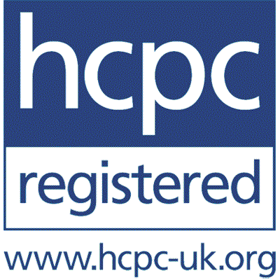 health care and professions council logo